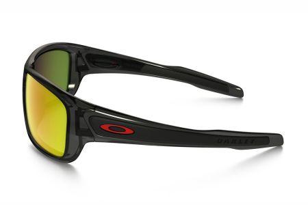 Oakley Turbine XS OJ9003-04 Ruby Iridium Sonnenbrille