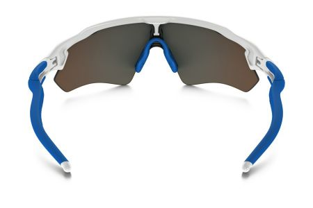 Oakley Radar EV XS Path OJ9001-01 Sapphire Iridium Sonnenbrille