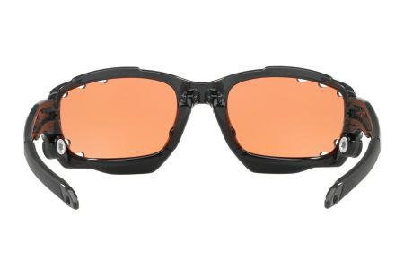 Oakley Racing Jacket OO9171-38 Prizm Trail Sonnenbrille
