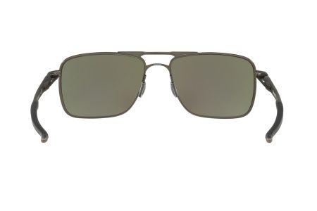 Oakley Gauge 6 OO6038-03 Prizm™ Jade