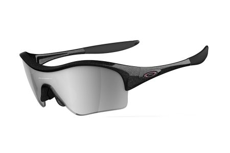 Oakley Endure 09-808 Metallic Black