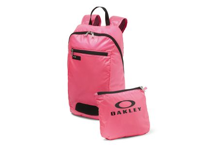 Oakley Packable Backpack Neon Pink