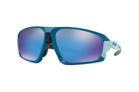 Oakley Field Jacket OO9402-03 Balsam Blue Prizm™ Sapphire