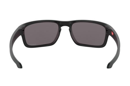 Oakley Sliver Stealth OO9408-01 Prizm Grey Sonnenbrille