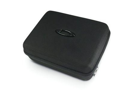 Oakley Ellipse O Array Case Black