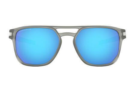 Oakley Latch Beta OO9436-06 Prizm Sapphire Polarized Sonnenbrille
