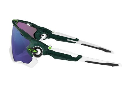 Oakley Jawbreaker OO9290-36 Metallic Green Prizm™ Jade