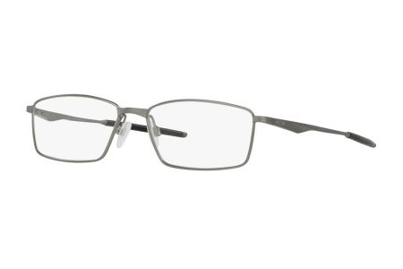 Oakley Limit Switch OX5121-03 Brushed Chrome