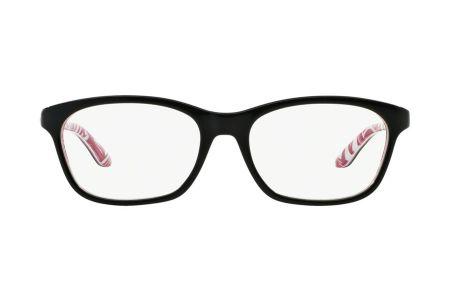 Oakley Taunt OX 1091 Polished Black 07 Brille