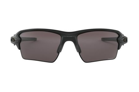 Oakley Flak 2.0 XL OO9188-73 Matt Black Prizm™ Black Iridium
