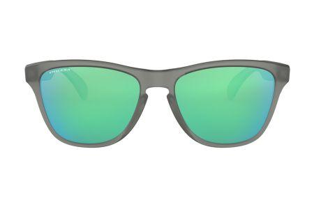 Oakley Frogskins XS OJ9006-05 Prizm™ Sapphire Iridium