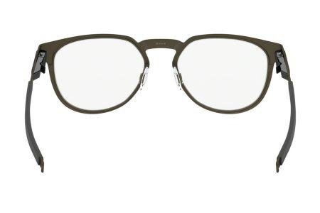 Oakley Diecutter OX 3229 - 52 Pewter 02 Brille