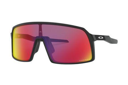 Oakley Sutro OO9406-08 Prizm Road Sonnenbrille