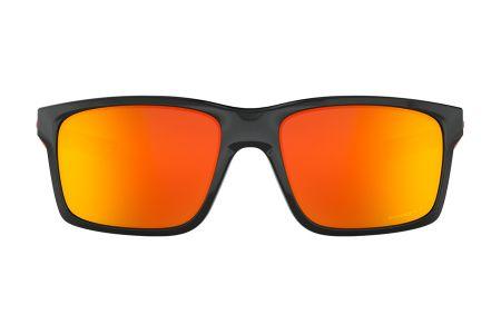 Oakley Mainlink XL OO9264-46 Prizm Ruby Polarized Sonnenbrille
