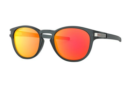Oakley Latch OO9265-41 Prizm Ruby Sonnenbrille