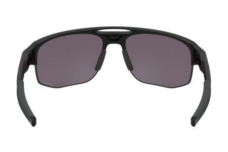 Oakley Mercernary OO9424-01 Polished Black Prizm™ Grey