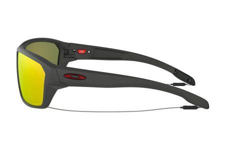 Oakley Split Shot OO9416-08 Prizm Ruby Polarized Sonnenbrille
