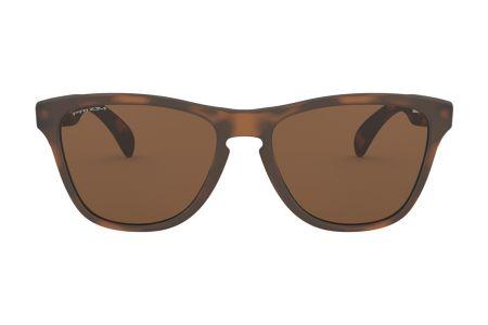 Oakley Frogskins OJ9006-16 Prizm Tungsten Sonnenbrille