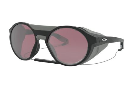 Oakley Clifden OO9440-01 Matte Black Prizm™ Snow Black