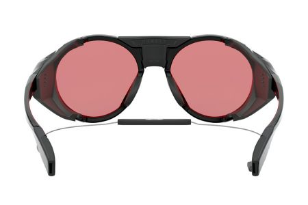 Oakley Clifden OO9440-02 Polished Black Prizm™ Snow Sapphire