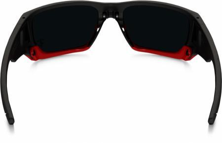Oakley Scuderia Ferrari Style Switch™, Matte Black OO9194-24