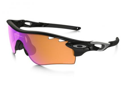 Oakley Radarlock Path OO9181-41 Polished Black Prizm™ Trail