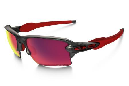 Oakley Flak 2.0 XL OO9188-04 Prizm Road Sonnenbrille