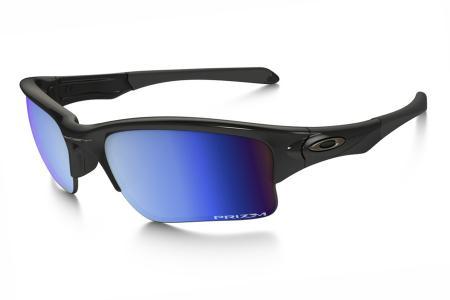 Oakley Quarter Jacket OO9200-16 Prizm H2O Deep Water Polarized Sonnenbrille