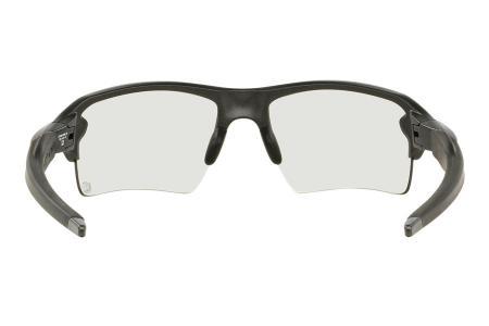 Oakley Flak 2.0 XL OO9188-16 Photochromic Sonnenbrille Schutzbrille