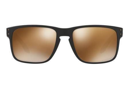 Oakley Holbrook OO9102-D7 Prizm Tungsten Polarized Sonnenbrille
