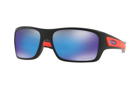 Oakley Turbine XS OJ9003-11 Prizm Sapphire Sonnenbrille
