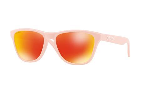 Oakley Frogskins XS OJ9006-02 Prizm Ruby Sonnenbrille
