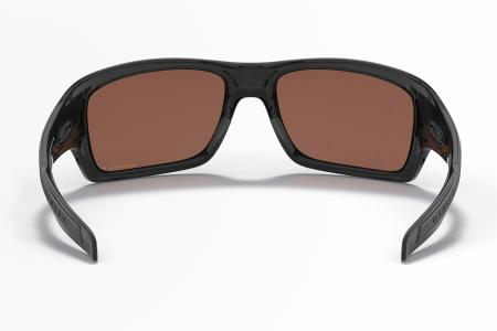 Oakley Turbine OO9263-40 Prizm Tungsten Polarized Sonnenbrille
