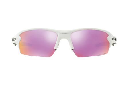 Oakley Flak 2.0 OO9295-06 Prizm Golf Sonnenbrille