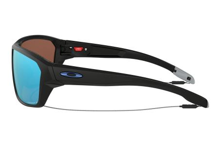 Oakley Split Shot OO9416-06 Prizm Deep H2O Polarized Sonnenbrille