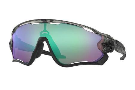 Oakley Jawbreaker OO9290-46 Prizm Road Jade Sonnenbrille