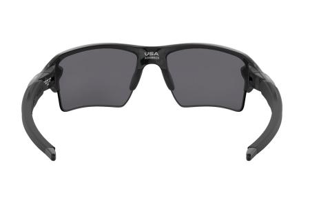 Oakley Flak 2.0 XL OO9188-72 Prizm Black Polarized Sonnenbrille