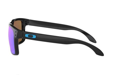 Oakley Holbrook OO9102-F5 Prizm Sapphire Iridium Sonnenbrille