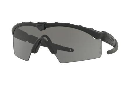 SI Ballistic M Frame 2.0 OO9213-03 Grey Schutzbrille