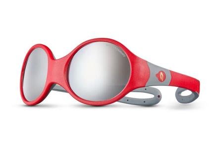 Julbo Loop L J5111213 Rot / Grau Sonnenbrille