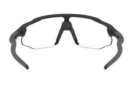 Oakley Radar EV Advancer OO9442-06 Photochromatic Sonnenbrille Schutzbrille