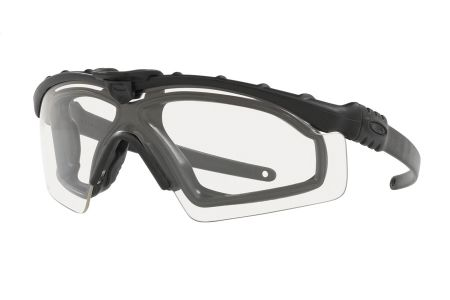 SI Ballistic M Frame 3.0 OO9146-51 Clear Agro Schutzbrille