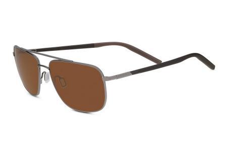 Serengeti Tellaro 8821 Polarized Drivers Sonnenbrille