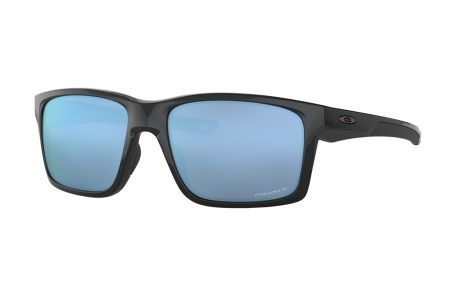 Oakley Mainlink XL OO9264-47 Prizm Deep Water Polarized Sonnenbrille