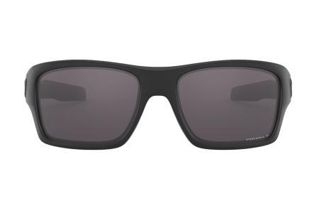 Oakley Turbine OO9263-62 Prizm Grey Polarized Sonnenbrille