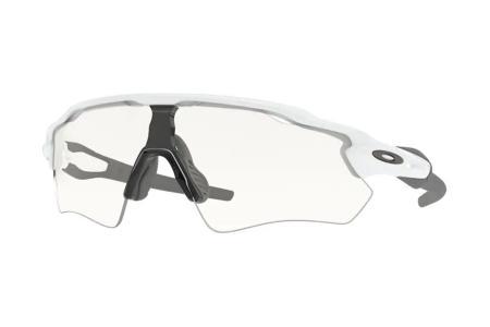 Oakley Radar EV Path OO9208-C1 Clear Sonnenbrille Schutzbrille