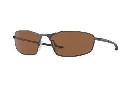 Oakley Whisker OO4141-05 Prizm Tungsten Polarized Sonnenbrille