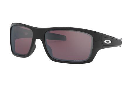 Oakley Turbine OO9263-59 Prizm Snow Black Sonnenbrille