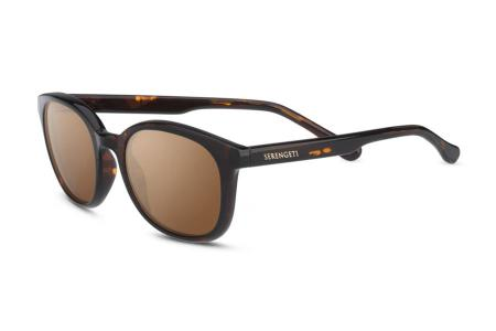Serengeti Mara 8986 Polarized Drivers Gold Sonnenbrille