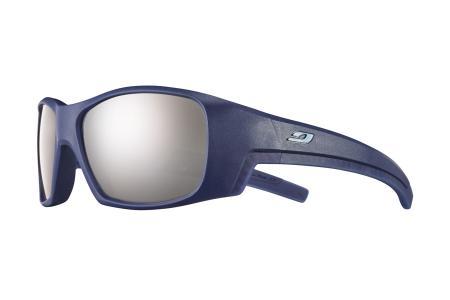 Julbo Billy J5262332 Dunkelgrau / Blau Sonnenbrille